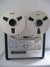 Seitenteile für Akai GX 635, 636, 646, 747  XXL Version
