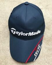 Taylormade M4 Golf Cap Hat with Magnetic Ball Marker One Size Adjustable Blue
