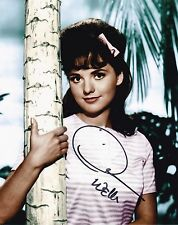 Dawn Wells Autographed 8x10 Photo Gilligan's Island (1)