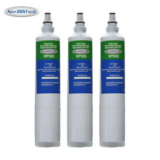 Aqua Fresh Replacement Water Filter - Fits LG LFX25960SB Refrigerators (3 Pack)