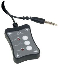"""American DJ UC3 Controller Wired Remote Control w/ 1/4"""" for ADJ Light"""