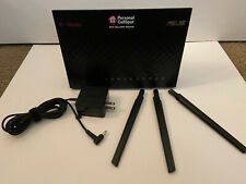 Mobile Asus TM-AC1900 Dual Band Wireless Router Personal Cellspot WiFi Calling