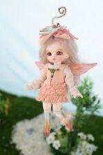 BJD 1/12 doll SOOM Flower-Fairy Prince free eyes + face make up-animal body