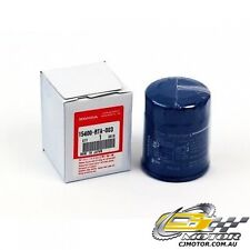 Genuine OEM Oil Filter for HONDA 15400-RTA-003