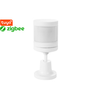 Tuya Smart Home ZigBee PIR Sensor Motion Detect Human Body Movement Detect