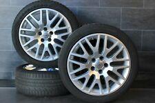 Original Opel Vectra C Alloy Wheels Summer Wheels 225 45 r18 95Y New