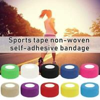 Sport Kinesiology Tape Elastic Physio Muskel Band Pain Relief Unterstützung Q1P2