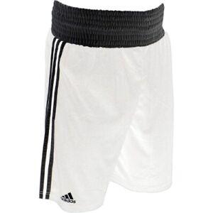 adidas boxhose ClimacoolPolyester weiß/schwarz Größe M