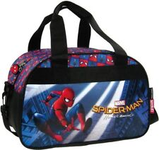 Spiderman Homecoming sac de voyage sport loisirs sac bandoulière