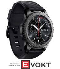 Samsung Gear S3 R760 Frontier Android Smart watch Fitness tracker Sports Watch