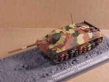 Altaya #PC 18 1/72 Resin German Sd.Kfz.162/1 Jagdpanzer IV L/70, Budapest, 1945