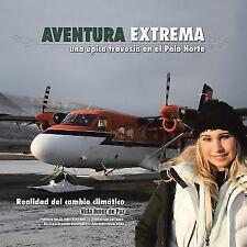 Aventura Extrema : Una Epica Travesia en el Polo Norte by Vida Amor De Paz...