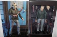 Freitag Der 13. A New Dimension in Terror Figur Part 3 - 3D + Zubehör,ca.18 cm