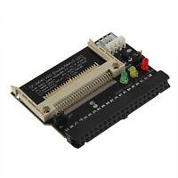 PT_ LK _ NE _ STANDARD FLASH CF a 3.5 femmina 40 pin IDE bootabile da SCHEDA