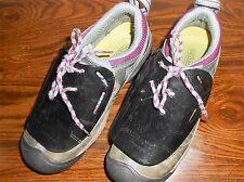 KEEN Utility Detroit Low Steel Toe Work Sneakers Shoes w/ MetGuard Protector 8
