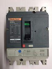 Disjoncteur Merlin Gerin ns100n 100A 3p