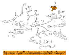 JAGUAR OEM 02-08 S-Type-MAP Manifold Absolute Pressure Sensor AJ82763