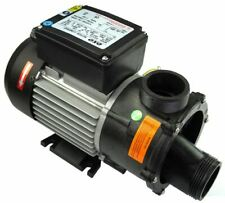 DXD Motor Company, Model DXD-310 X, Spa Pump, Whirlpool Pump.