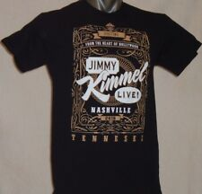 JIMMY KIMMEL LIVE - Visiting Nashville 2016 - UNISEX Medium T-shirt