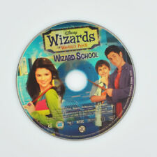 Wizards of Waverly Place: Wizard School (DVD, 2008) Selena Gomez - DISC ONLY