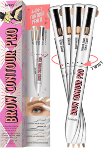 Benefit Cosmetics 4-in-1 Brow Contour Pencil Pro  New With Box