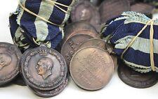 GENUINE WW2 GREECE GREEK ARMY / ARMED FORCES MEDAL 1940-41
