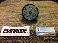 SMA1984 NEW Johnson Evinrude OMC 172577 valve body assy. 1973-1979 85-115-135 HP