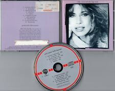 Carly Simon CD HELLO BIG MAN 1983 West Germany TARGET design 9 23886-2 neu MINT