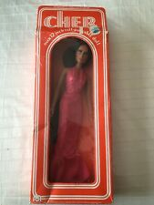 Mego Corp Sonny and Cher Dolls 1976 Set