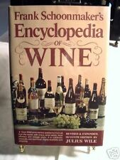 encyclopedia of wine 2000 wine names & terms Accurate!