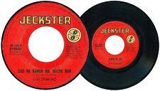Philippines LYN DUMLAO Sige Na Naman Mr. Macho Man OPM 45 rpm Record