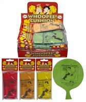 Whoopee Cushion Whoopee Joke Prank Fun Party Favor Favour Loot Gift Bag Kids Toy