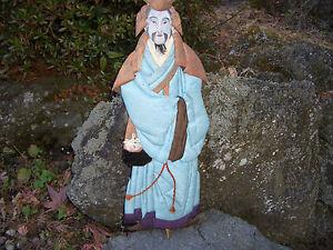 Antique doll Japan kukuribina oshie limited mizusawa area man #1215