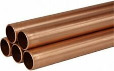 Types L And K Copper Tubingno 0 Mueller Industries