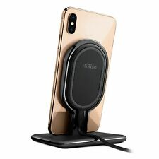 TwelveSouth HiRise Wireless QI Charger Ladegerät Stand f. Nokia 8 Sirocco (2018)