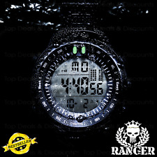 BIG Digital Led Watch Water Resistant Sports Watches - Ranger