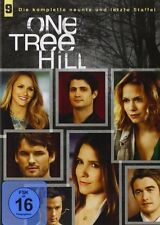 3 DVD-Box ° One Tree Hill ° Staffel 9 ° NEU & OVP