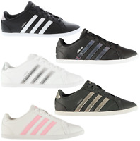 adidas Coneo QT Turnschuhe Laufschuhe Damen DB0126 F34703 Sportschuhe Sneaker 43