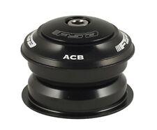 "FSA No.9M-CUP-TH Headset - Black - 1.1/8"",  141-2290 Black NEW FREE UK POSTAGE"