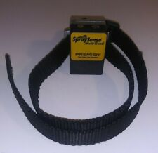 SpraySense Anti Bark Collar Premier
