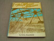 The Wheat Album - Old Farming Agriculture Machinery Thresher Photo History Book