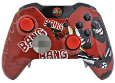 """Bang Bang"" Xbox One ELITE Rapid Fire Modded Controller 40 Mods for COD Destiny"