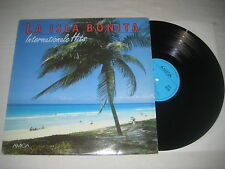La Isla Bonita - internationale Hits  Vinyl  LP Amiga