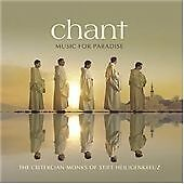 New listing Chant (Music For Paradise, 2008)