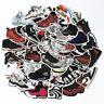 50 Basketball Air Jordan Sneakers Sticker Dope Skateboard Guitar Graffiti Decal