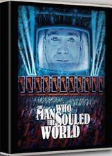 Man Who Souled The World DVD Video Skateboarding Sports