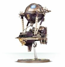 Warhammer Age of Sigmar Kharadron Overlords Grundstock Gunhauler NEW