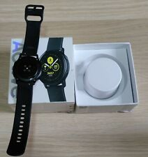 Samsung Galaxy Active Watch 2 - Black - 44mm - RRP £279 (VATINC) [Z808]