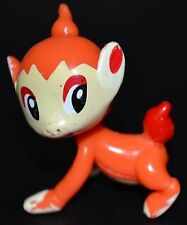 "2"" Chimchar # 390 Pokemon Toys Action Figures Figurines 4th Series Generation 4"