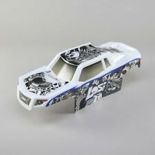 Losi Body Set  Painted: LST 3XL-E LOS240011